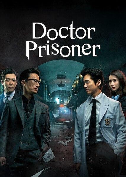 Doctor Prisoner Season 1 Episode 1 – 16 (Korean Drama) Mp4 & 3gp Free Download