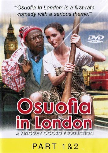 Osofia In London – Nollywood Movie | Mp4 Download