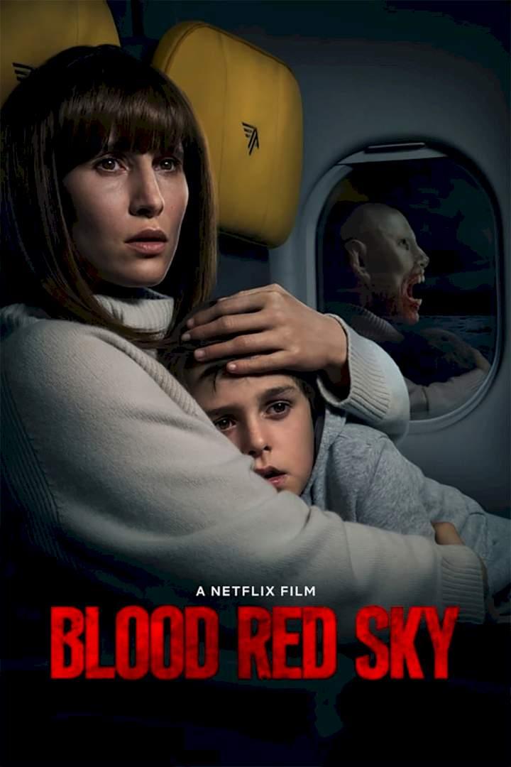 Blood Red Sky (2021) - German Mp4 & 3gp Free Download