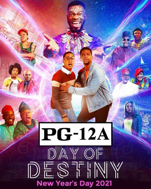 Day Of Destiny – Nollywood Movie | Mp4 Download