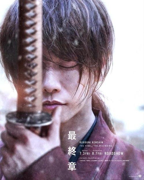 Rurouni Kenshin: Final Chapter Part II - The Beginning (2021) Mp4 & 3gp Download