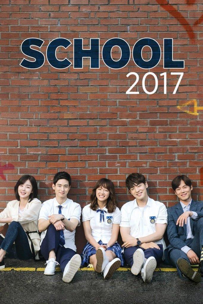 School 2017 Season 1 Episode 1 - 16 (Korean Drama)   Mp4 Download