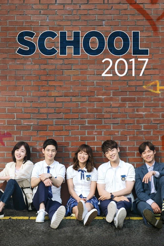 School 2017 Season 1 Episode 1 - 16 (Korean Drama) | Mp4 Download