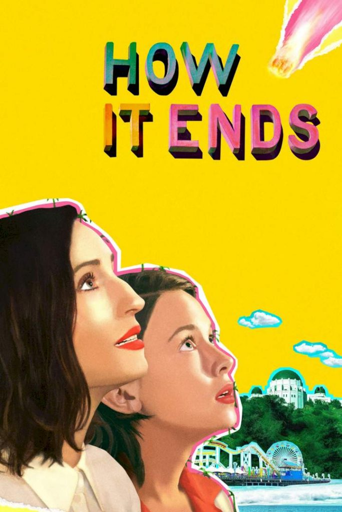How It Ends (2021) Mp4 & 3gp Free Download