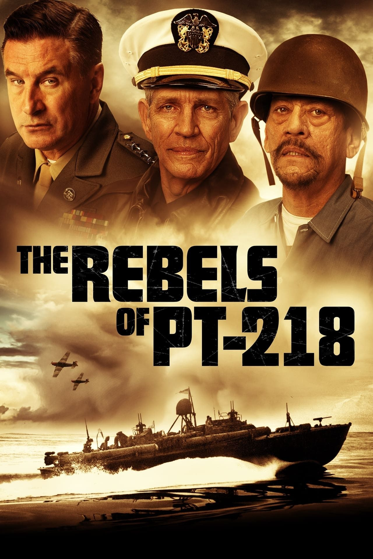 Movie: The Rebels of PT-218 (2021) | Mp4 Download