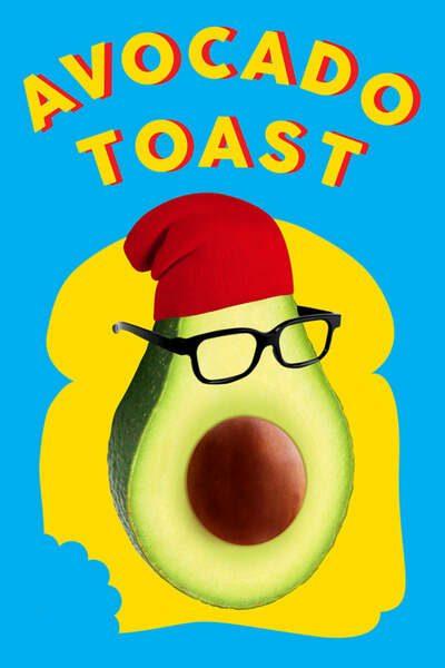 Movie: Avocado Toast (2021) | Mp4 Download