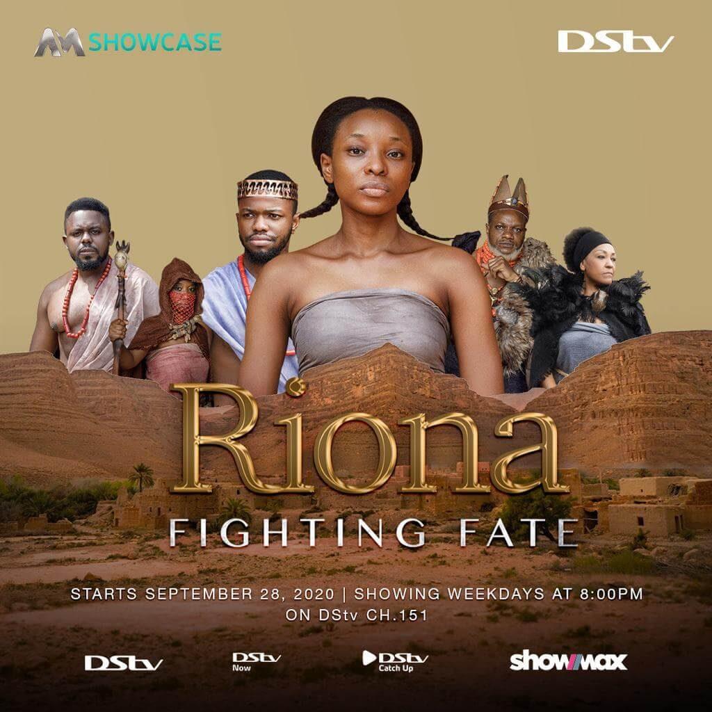 Riona Season 1 Episode 1 – 10 | Mp4 Download