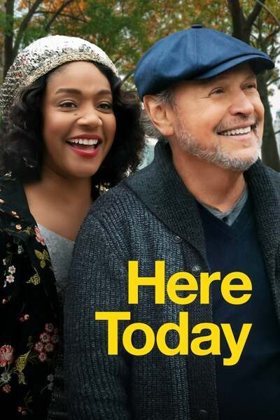 Movie: Here Today (2021) | Mp4 Download