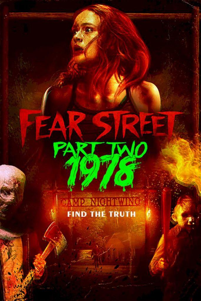 Fear Street Part 2: 1978 (2021)   Mp4 Download