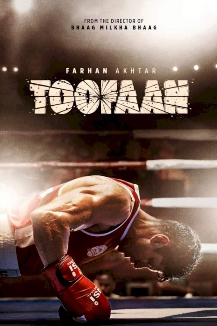 Toofaan (2021) - Bollywood Mp4 & 3gp Free Download