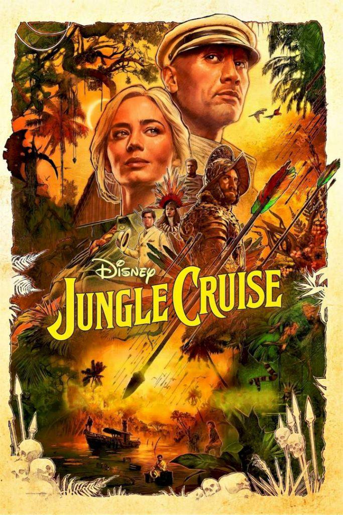 MOVIE: Jungle Cruise (2021) Mp4 & 3gp Download