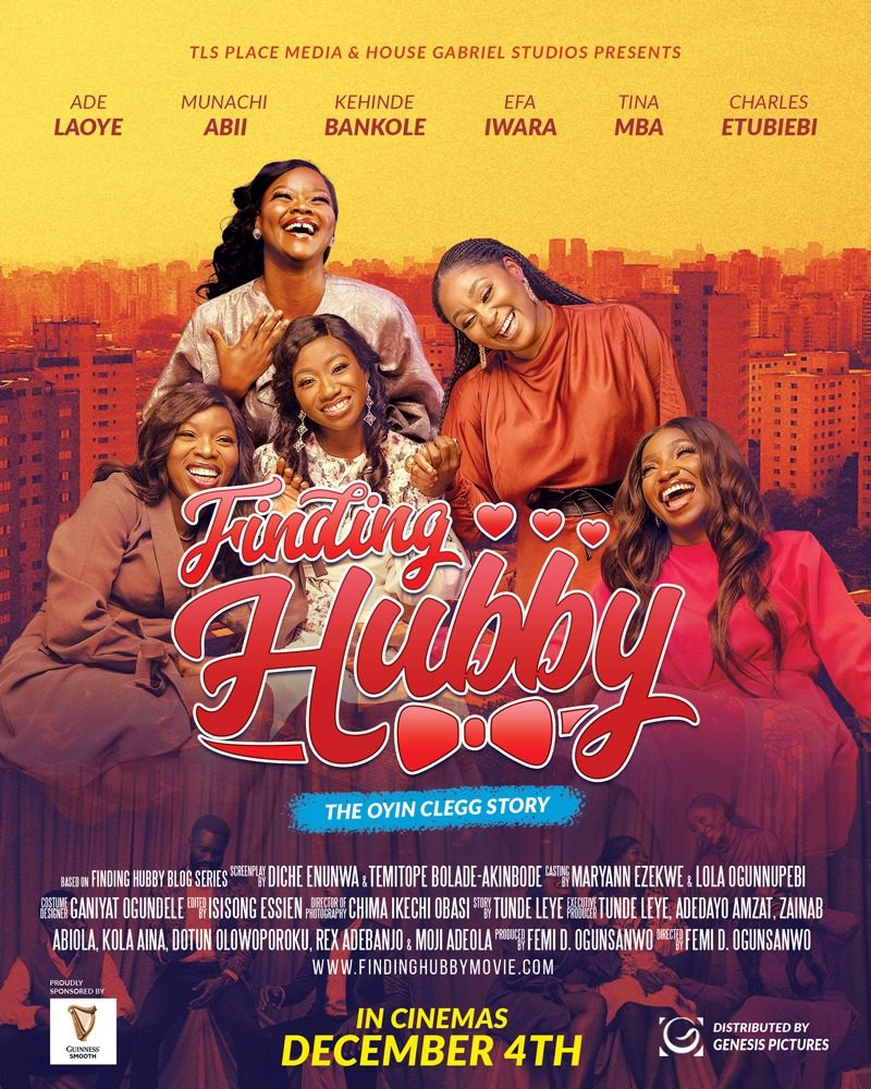 Finding Hubby – Nollywood Movie | Mp4 Download