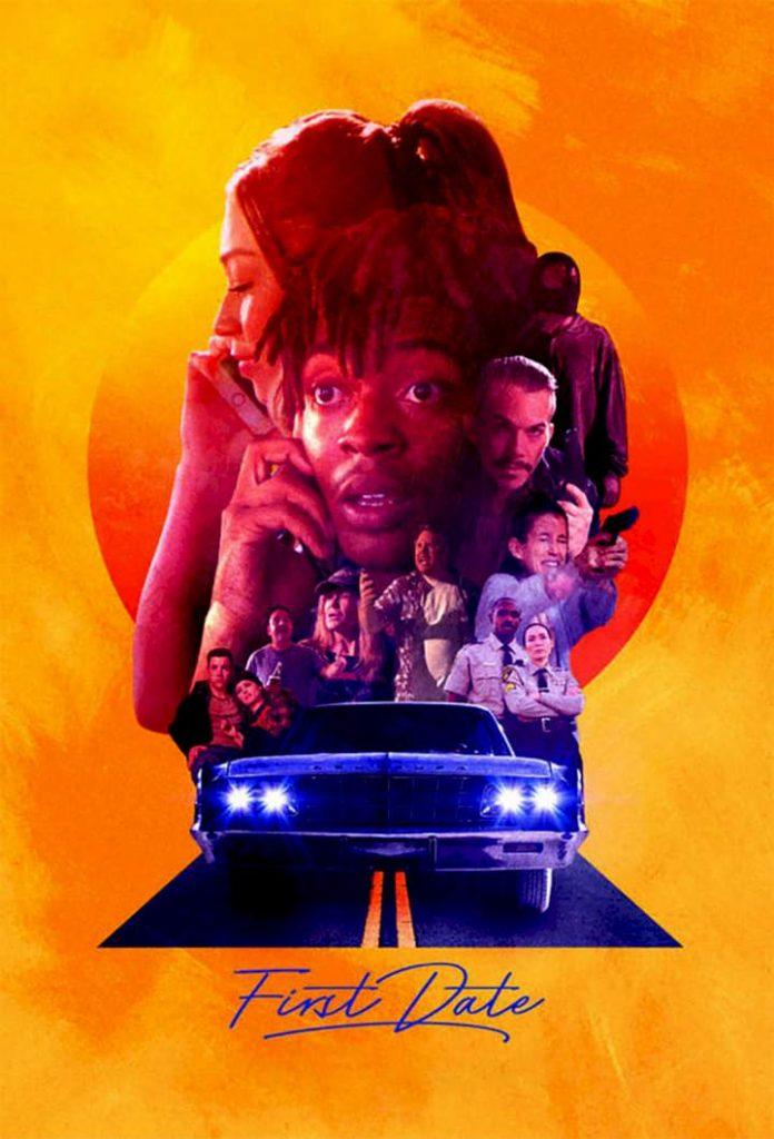 Download Movie: First Date (2021)   1080p WEBRip