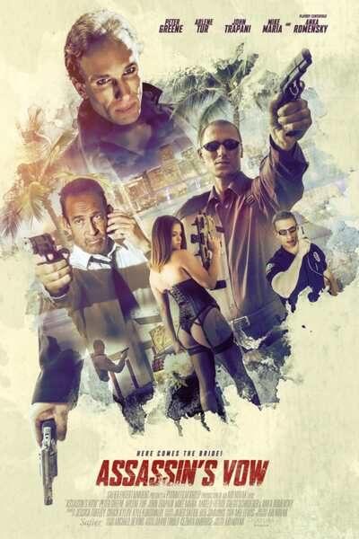 MOVIE: Assassins Vow (2020) Mp4 & 3gp Free Download