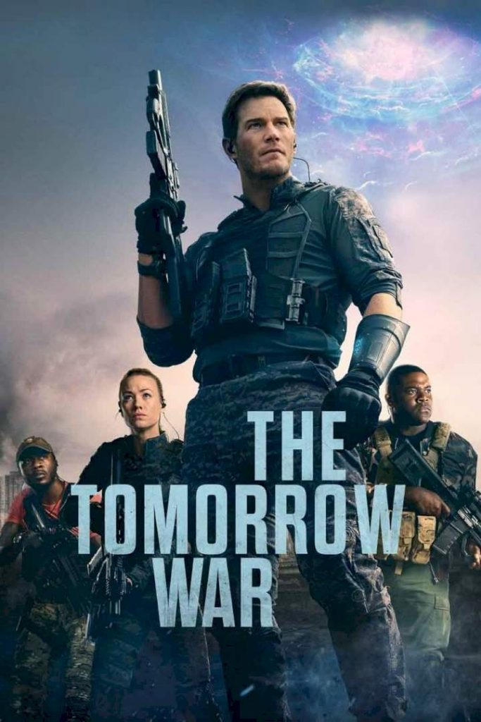Download Movie: The Tomorrow War (2021)   HD BluRay