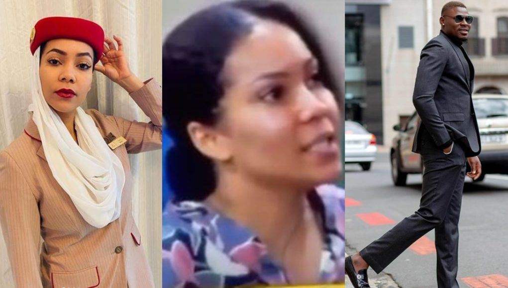 """#BBNaija: """"She was disappointed"""" – Reactions as Maria's facial expression changes after Niyi said he's married (Watch Video)"""