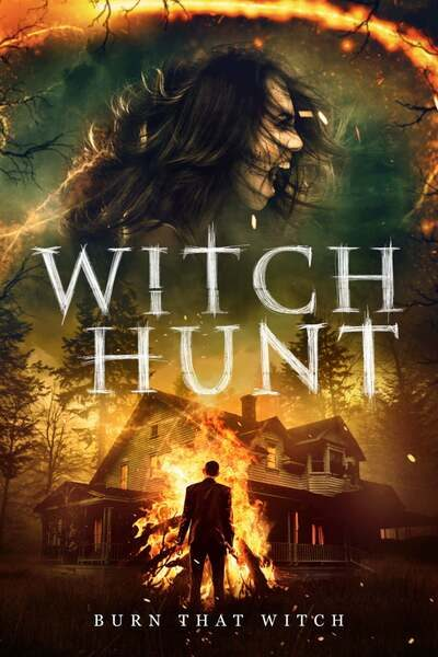 Movie: Witch Hunt (2021)   Mp4 Download