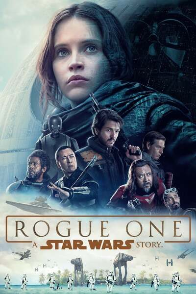 Rogue One (2016) Mp4 & 3gp Download