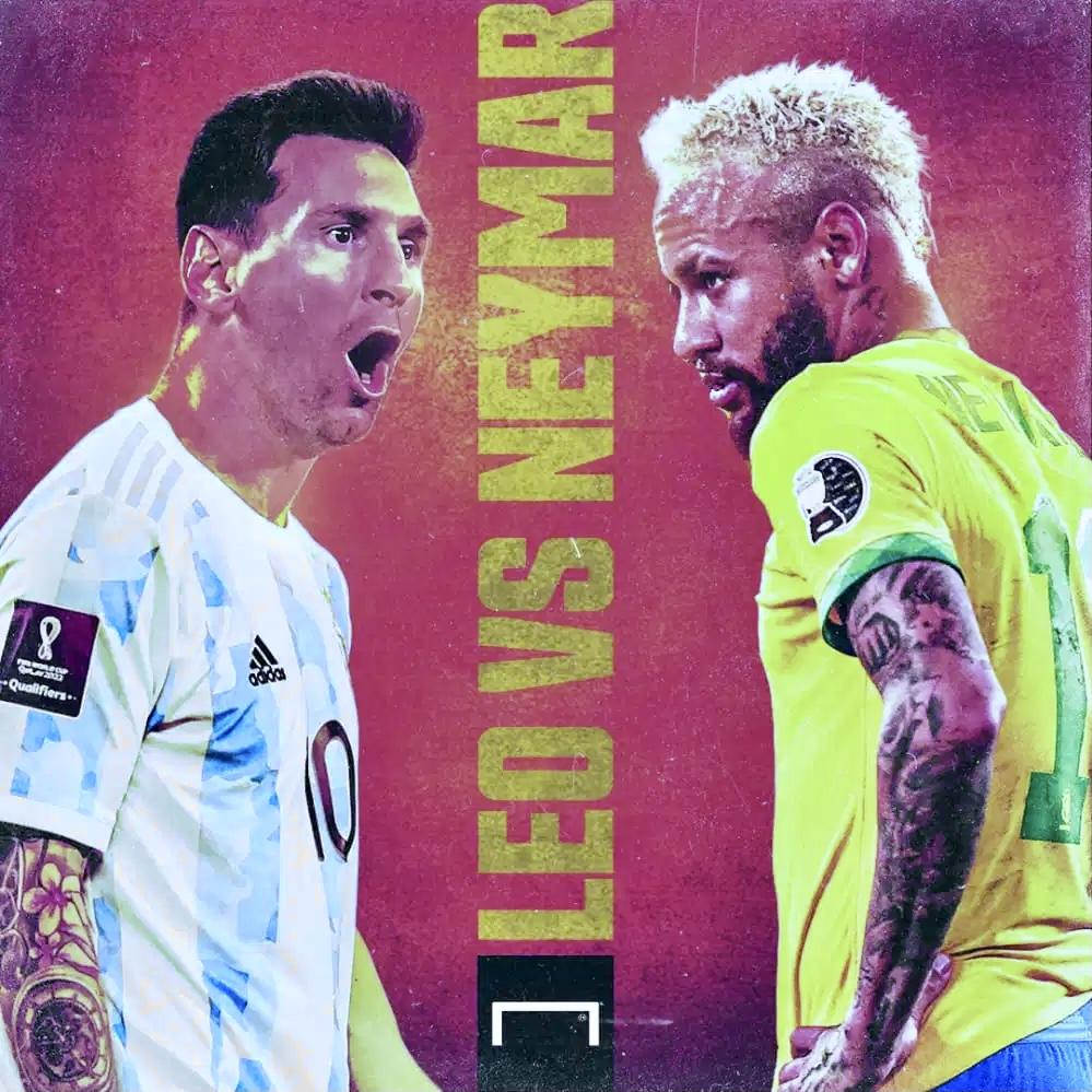 LIVE STREAM: Argentina Vs Brazil #ARGBRA [COPA AMERICA FINAL]