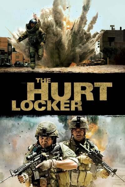 Movie: The Hurt Locker (2008) | Mp4 Download