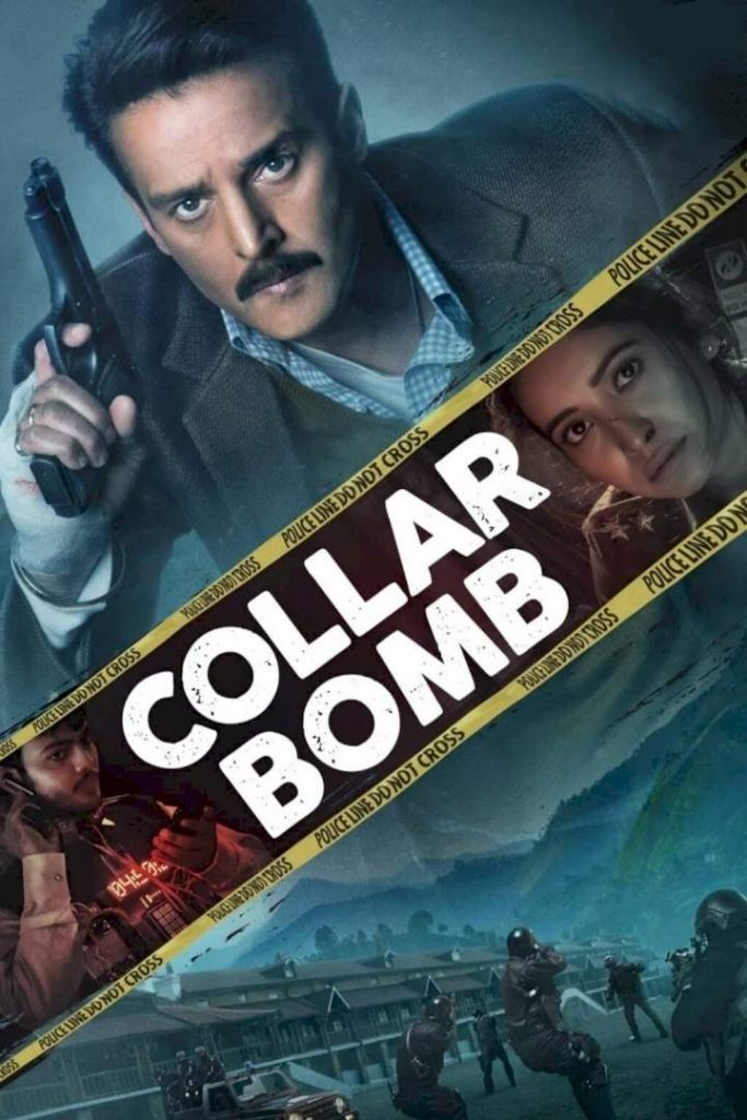 Collar Bomb (2021) - Bollywood Movie | Mp4 Download