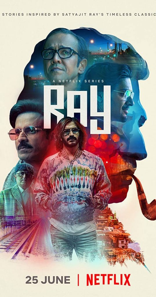 Ray Season 1 Episode 1 – 4 (Bollywood Series) | Mp4 Download