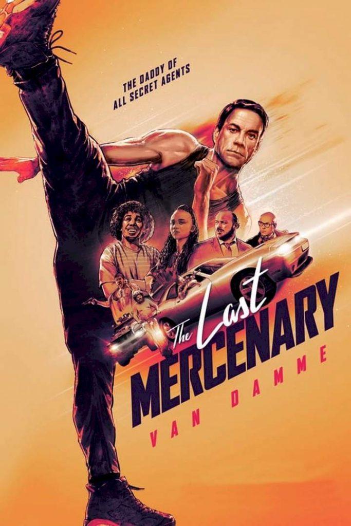 MOVIE: The Last Mercenary (2021) Mp4 & 3gp Download