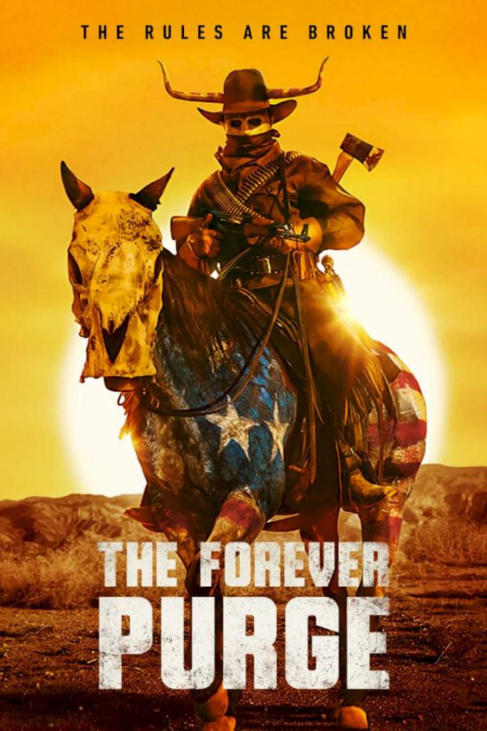 The Forever Purge (2021) Mp4 & 3gp Free Download