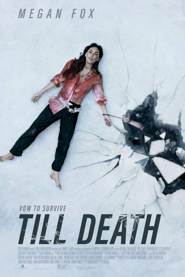 Download Movie: Till Death (2021) | 1080p WEBRip