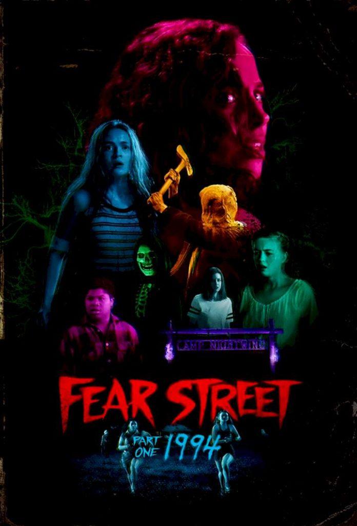 Fear Street Part 1: 1994 (2021) | Mp4 Download
