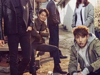Neighborhood Hero Season 1 Episode 1 – 16 (Korean Drama) Mp4 & 3gp Download