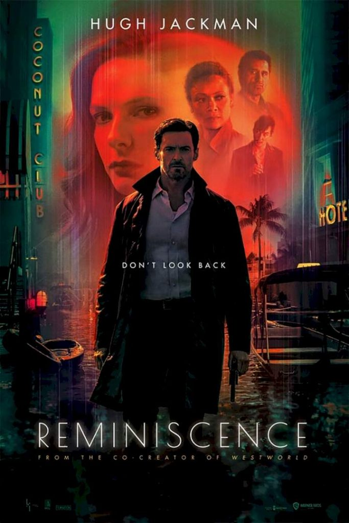 Reminiscence (2021) Mp4 & 3gp Free Download