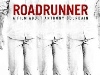 Roadrunner: A Film About Anthony Bourdain (2021) Mp4 & 3gp