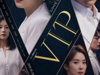 VIP Season 1 Episode 1 – 16 (Complete) (Korean Drama) Mp4 & 3gp Download