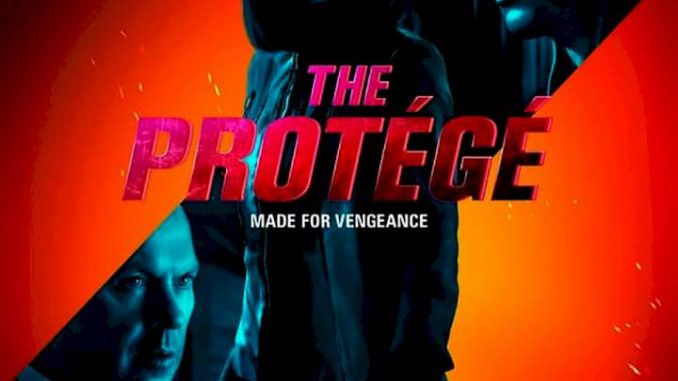The Protégé (2021) Mp4 & 3gp Free Download