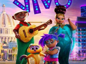 Vivo (2021) Mp4 & 3gp Free Download
