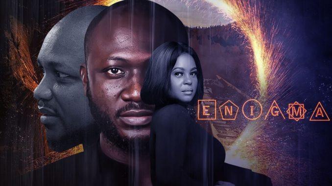 Enigma – Nollywood Movie Mp4 & 3gp Download