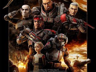Star Wars: The Bad Batch Season 1 Episode 1- 15 (Complete) Mp4 & 3gp Download