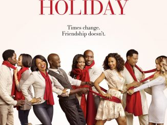 The Best Man Holiday (2013) Mp4 & 3gp Free Download