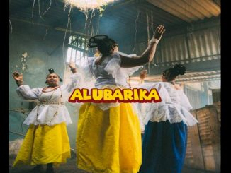 Music: Zlatan - Alubarika (feat. Buju)