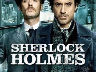 Sherlock Holmes (2009) Mp4 & 3gp Download