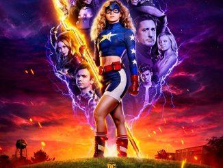 Stargirl Season 2 Episode 1 Mp4 & 3gp Download