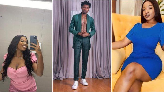 #BBNaija: Why I choose Jackie B as deputy HOH over Angel – Boma