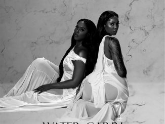 Music: Tiwa Savage - Water & Garri (EP)