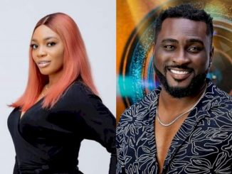 BBNaija: Why I wanted relationship with Pere - Beatrice reveals