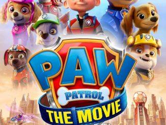 PAW Patrol: The Movie (2021) Mp4 & 3gp Free Download
