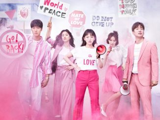 Be Melodramatic Season 1 Episode 1 - 16 (Complete) Mp4 & 3gp Download