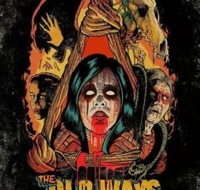 The Old Ways (2020) Mp4 & 3gp Free Download