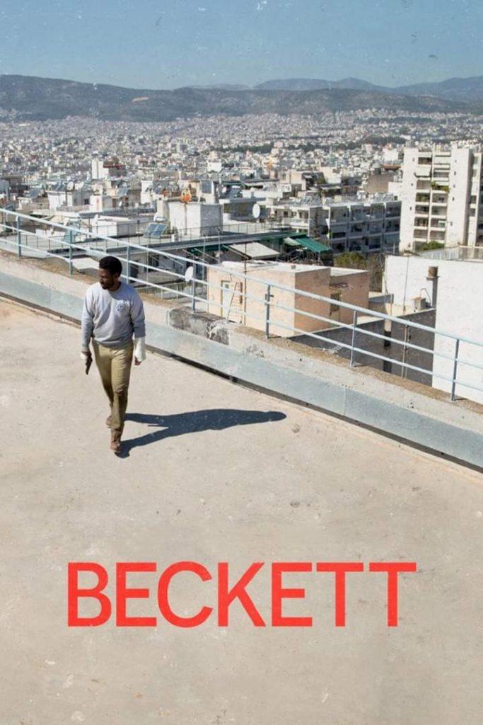 Beckett (2021) Mp4 & 3gp Free Download