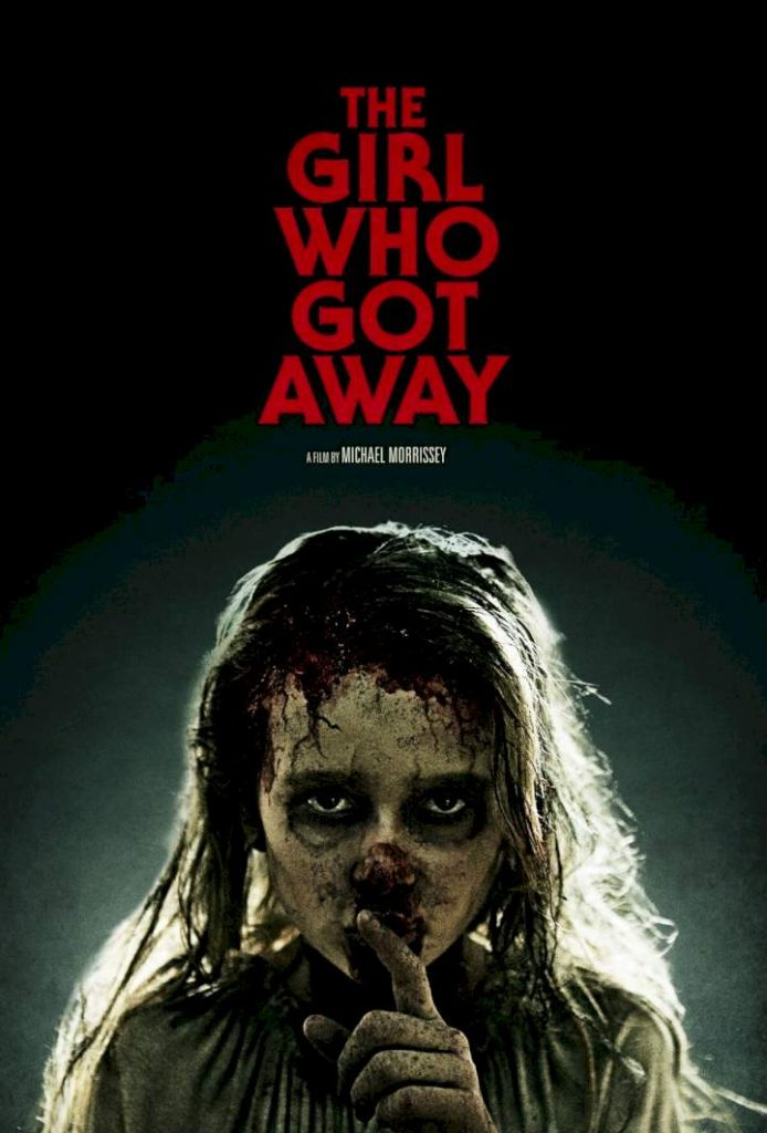 The Girl Who Got Away (2021) Mp4 & 3gp Free Download